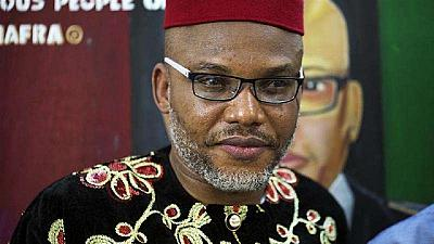 IPOB leader Nnamdi Kanu still missing ahead of treason trial