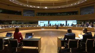 L'UE réagit avec modération aux résultats des législatives autrichiennes