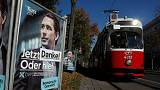 Austrian OVP plays hardball with coalition partners