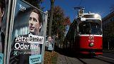 Austria: l'incognita della destra al potere