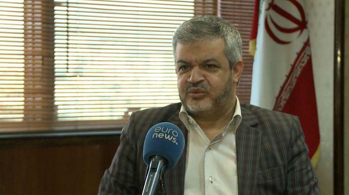 عضو کمیسیون امنیت ملی مجلس در گفتگوی اختصاصی با یورونیوز: تضعیف برجام باعث تقویت ایران میشود