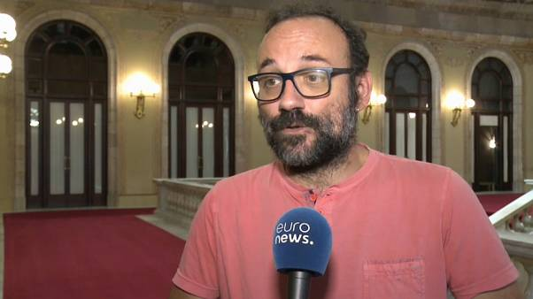 La CUP insiste en la proclamación de la República de Cataluña