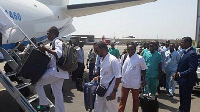 Attentat meurtrier en Somalie : des pays africains se mobilisent