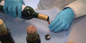 Um brinde às técnicas contra a contrafação do vinho