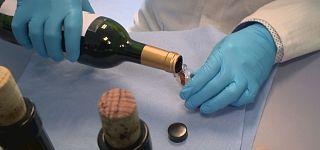 Tecnología puntera para detectar el fraude en la composición del vino