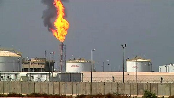 Emelkedik a kőolaj világpiaci ára