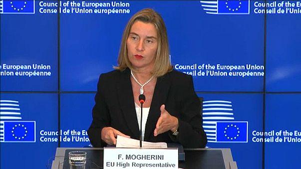 EU verhängt neue Sanktionen gegen Nordkorea