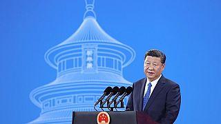 مؤتمر الحزب الشيوعي الصيني بلا فاكهة ولا جمبري
