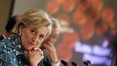 Côte d'Ivoire : mission économique belge de plus de 200 personnes dont la princesse Astrid