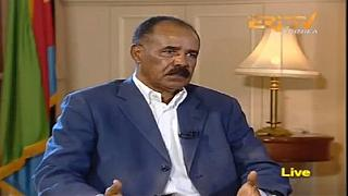 Eritrea has zero food security concerns despite poor rains – President