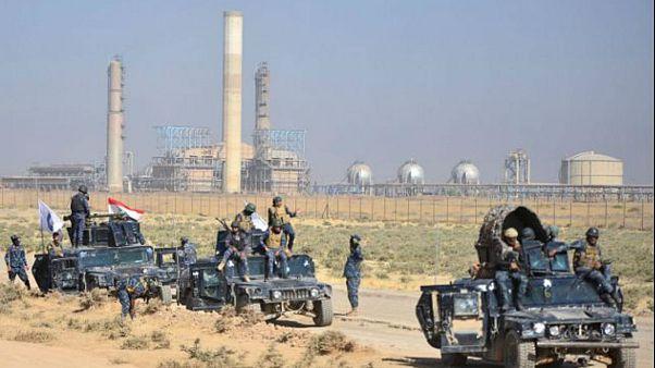 از همهپرسی تا نبرد کرکوک؛ گاهشمار تحولات اقلیم کردستان