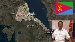 Eritrea country profile: Historic capital, powerful leader, migration headache