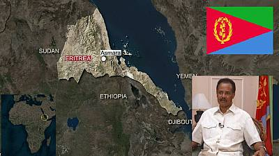 Eritrea country profile: Historic capital, powerful leader, migration headache