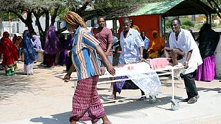 Attentat en Somalie : comment la technologie aide à sauver des vies