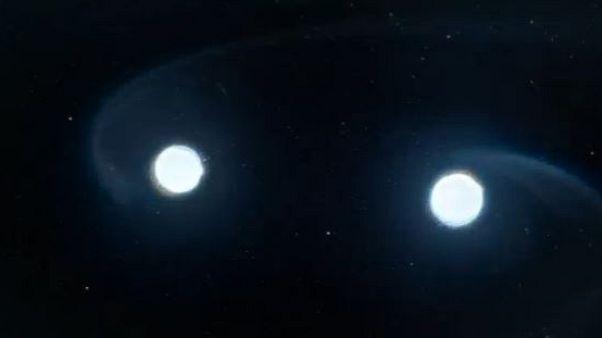 Spazio: dalle 'miniere cosmiche' l'origine dei nuovi pianeti