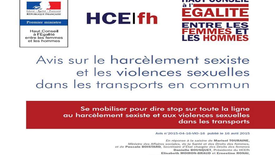 فرنسا تشدد قوانين المضايقات والتحرش ضد النساء