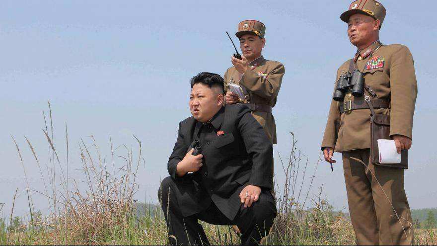 کره شمالی: جنگ هسته ای ممکن است هر لحظه آغاز شود