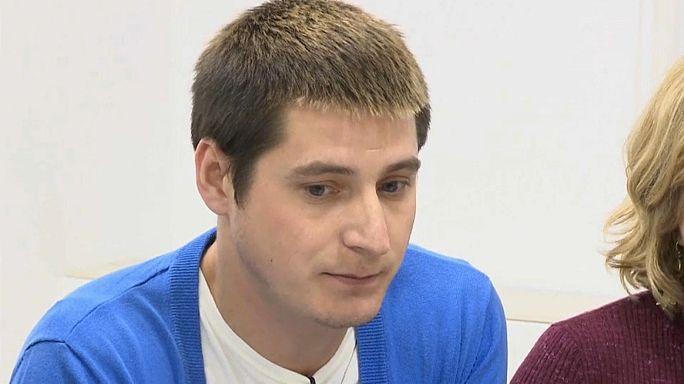 """Ein in Tschetschenien Verfolgter Homosexueller berichtet: """"Es war voller Blut"""""""