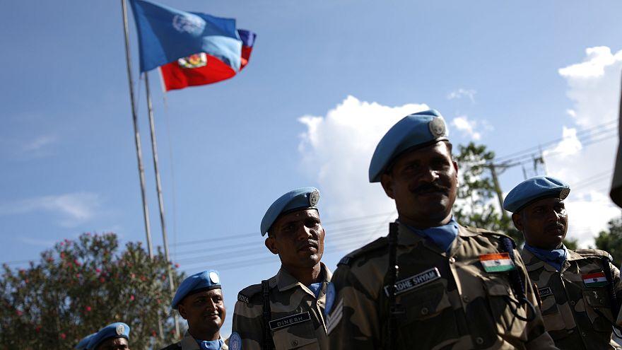 Haiti: nuova missione Onu dopo il disastro dei caschi blu