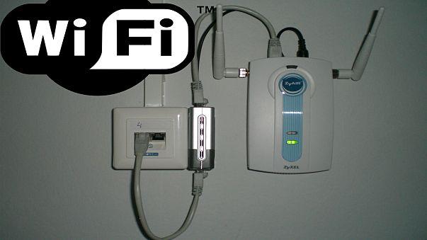 Feltörhető a wifi