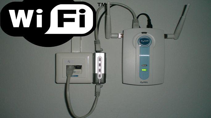 Grave falha de segurança nas redes wi-fi