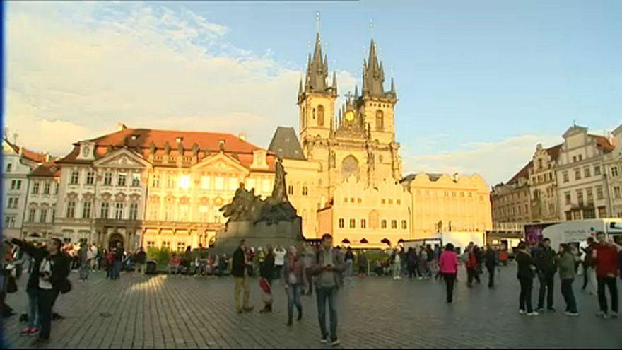 Drága és kevés a lakás Prágában