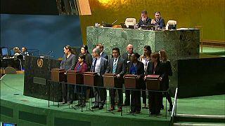 La RDC admise au Conseil des droits de l'Homme