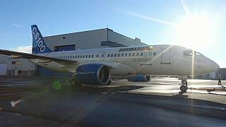 Airbus ties up majority stake in Bombardier plane project