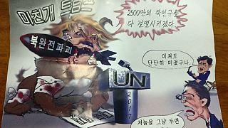 Kuzey Kore: Nükleer savaş her an patlak verebilir