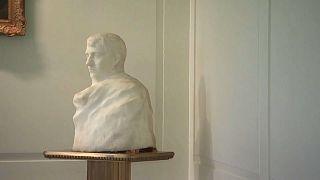 In Lumpen gehüllt in der Ecke: Ein vergessener Rodin in New Jersey
