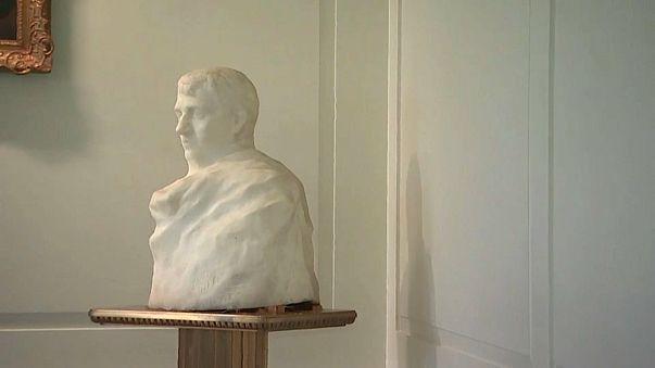 Un Rodin retrouvé dans une petite mairie du New Jersey