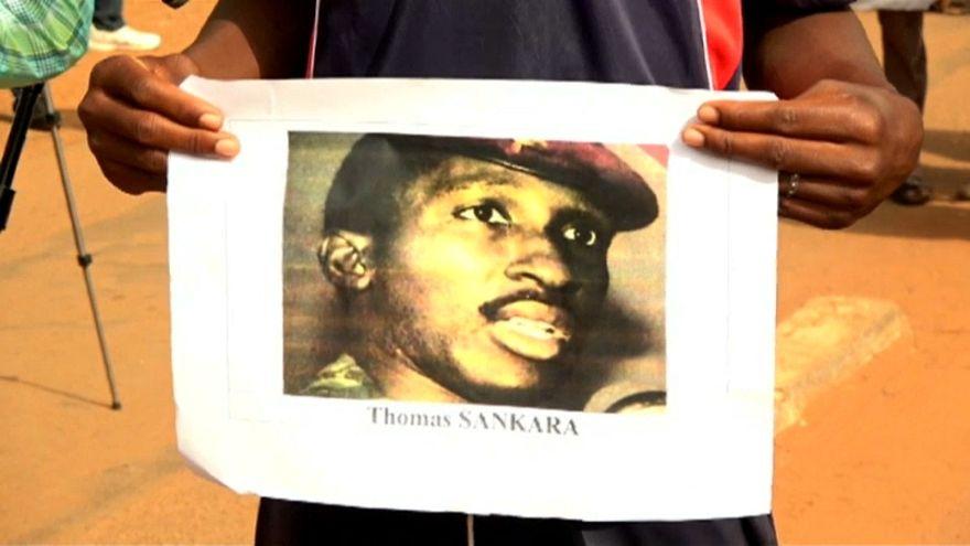 30 ans après la mort de Sankara, la soif de justice au Burkina Faso