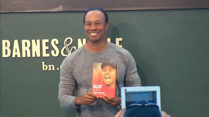 Tiger Woods está apto para voltar ao golfe