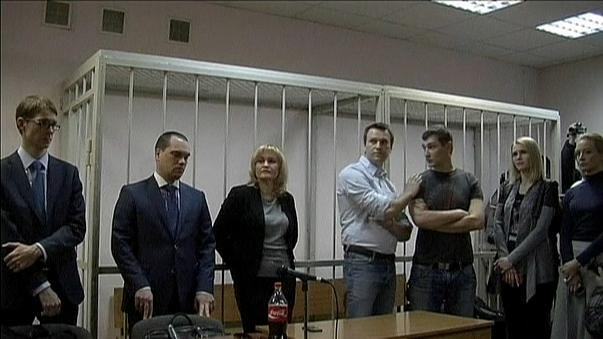 ЕСПЧ постановил выплатить Навальным компенсацию