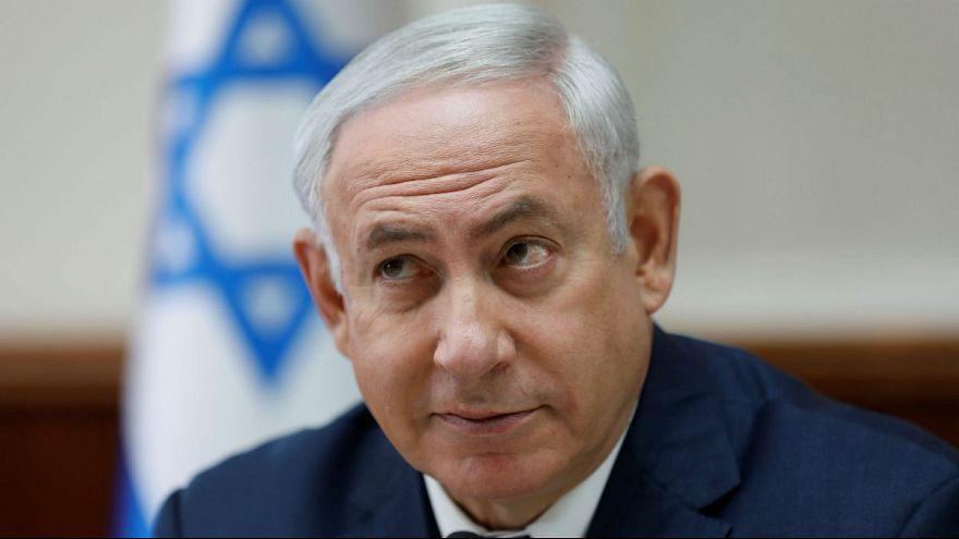 پیام نتانیاهو به ظریف: حساب توئیترت را ببند
