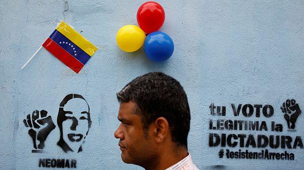 Elecciones regionales en Venezuela: ¿hubo fraude? Relato de nuestro periodista en el terreno