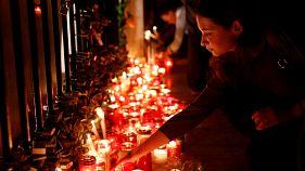 «Μαύρη στιγμή για τη δημοκρατία» ο θάνατος της Γκαλιζία