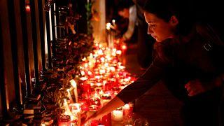 Daphne Caruana Galizia: Malta's 'unprecedented mafia-style murder'