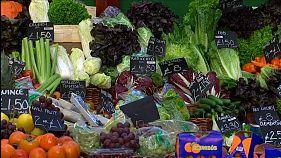 Британия: инфляция растет