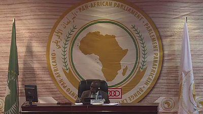 Pan-African Parliament in crisis as it lacks legislative powers