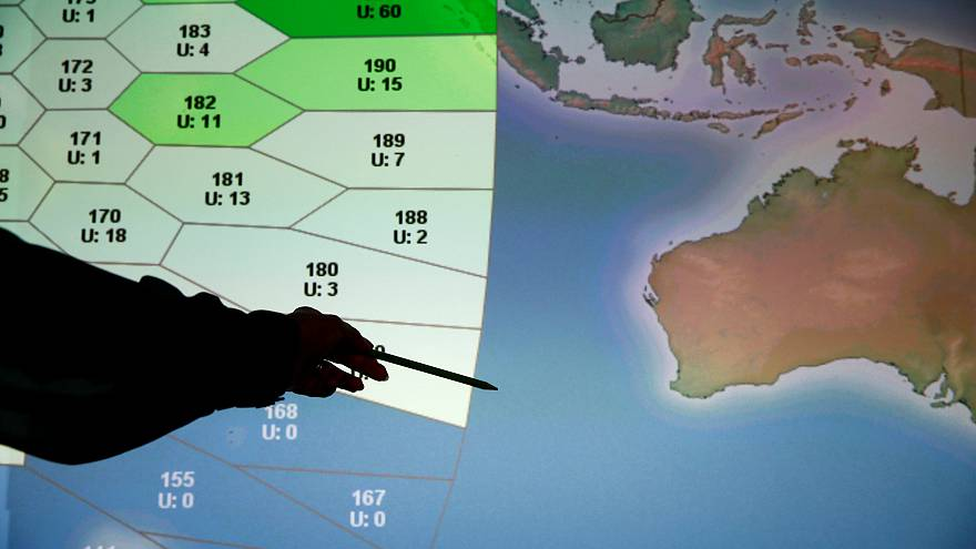 Search for missing Malaysia Airlines flight 370 could be resumed