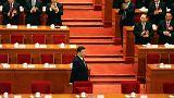 الصين تعلّق العديد من النشاطات بسبب أشغال مؤتمر الحزب الشيوعي