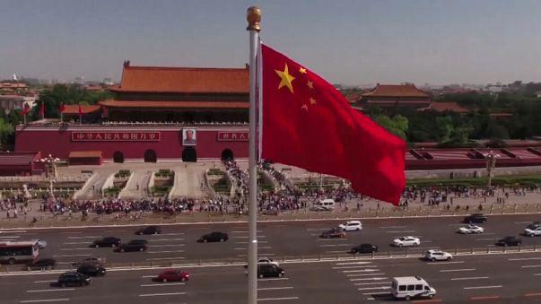 L'économie au ralenti, au menu du 19e Congrès du parti chinois