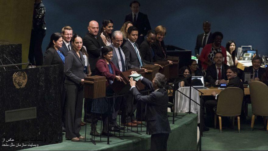 افغانستان عضو شورای حقوق بشر سازمان ملل شد؛ گفتگوی اختصاصی یورونیوز با سیما سمر