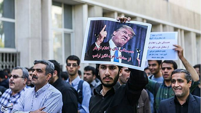 View: Trump is making historic mistake by pursuing more aggressive Iran policy