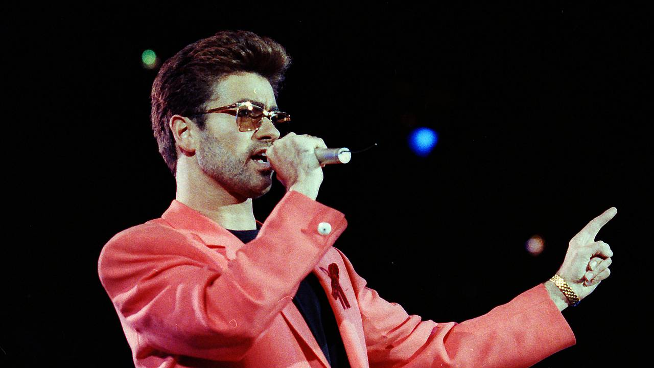George Michael felt 'picked on by the gods' after death of mother and partner