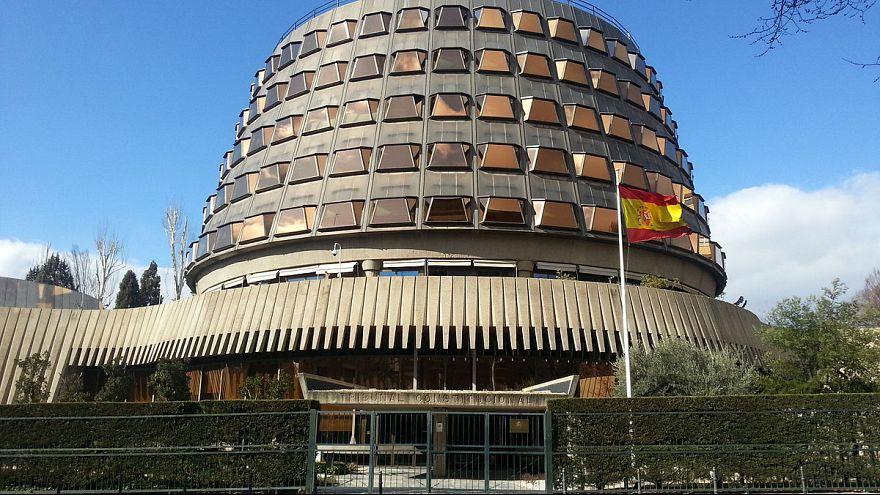 El Tribunal Constitucional anula la ley del referéndum de Cataluña por unanimidad
