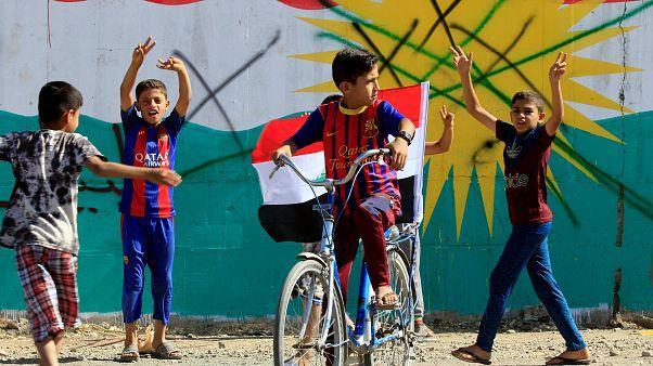 كيف تصاعدت الأزمة بين أربيل وبغداد لتصل إلى المواجهة العسكرية؟