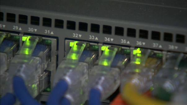 Wifi weakness exposed by Belgian experts