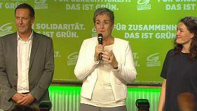 Österreich: Grüne vor dem Parlaments-Aus